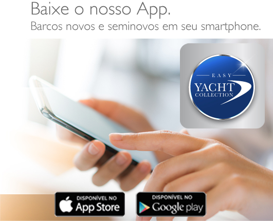 app Yacht Collection